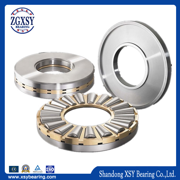 81707zs Cylindrical Thrust Roller Bearings