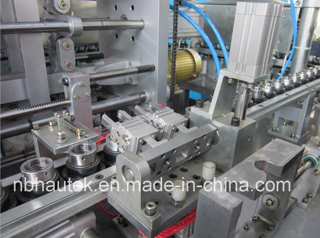 Full Automatic Pet Bottle Blow Molding Machine
