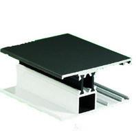 Aluminium Profile Manufacturer Powder Coating, Thermal Break, Anodizing, Silver Polishing, Golden Polishing