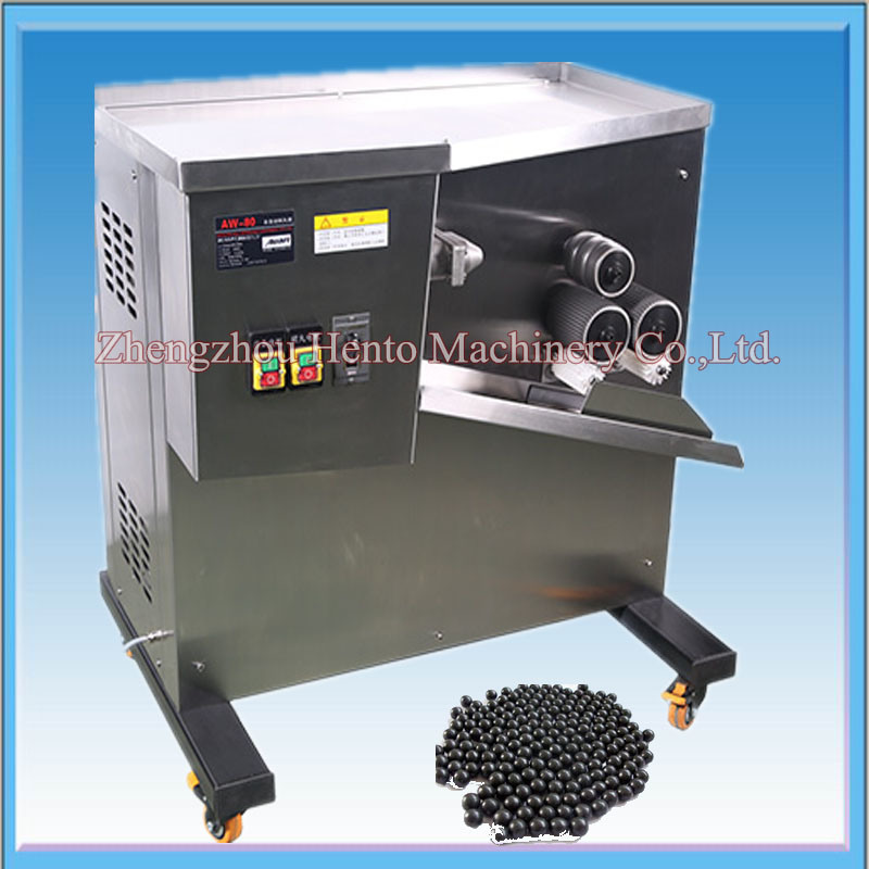 Traditional Chinese Pharmaceutical Pellet Making Machine