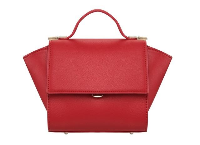 New Trend Trapeze Ladies Handbag Kk666