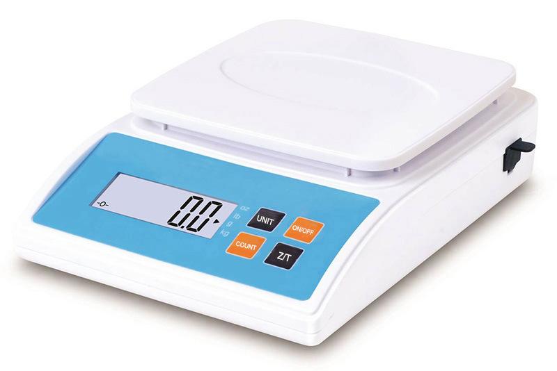 Waterproof Electronic Weighing Scale (ACS-1.5-ZX01W)