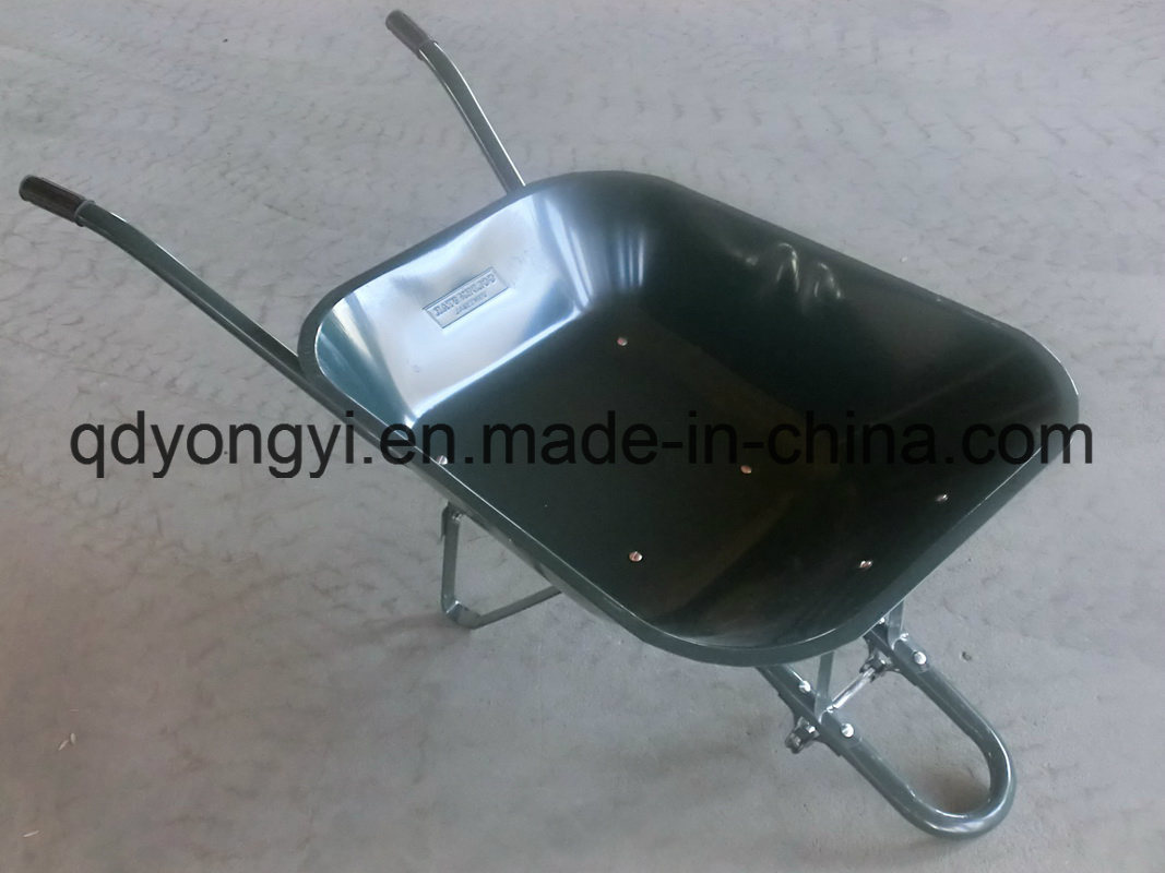 Goldenstar Wheelbarrow for Nigeria Market-Wb6502