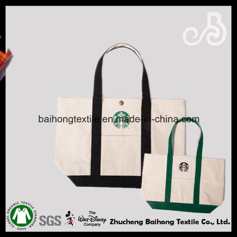 High Quality Hot Sale Cotton Shopping Bag