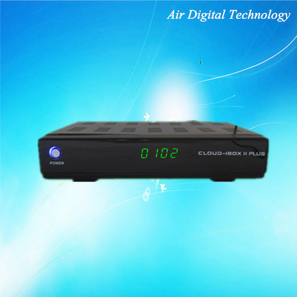 china new cloud ibox2 plus enigma2 linuxos dvbs2 with iptv photos pictures made in. Black Bedroom Furniture Sets. Home Design Ideas