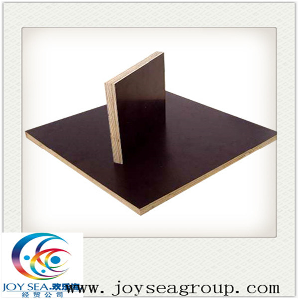 Film Faced Plywood for Construction with Finger Joint