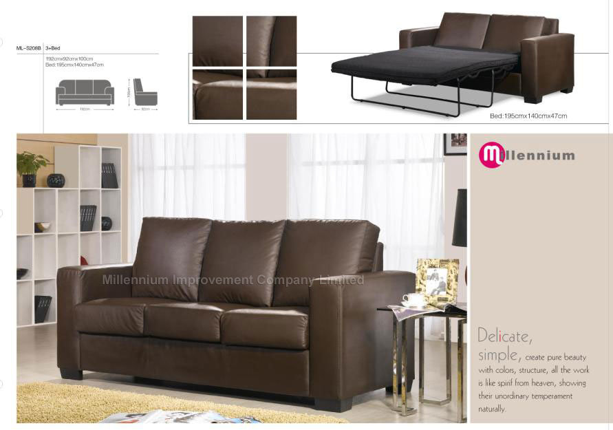 ELECTRIC SOFA BED Sofa Beds