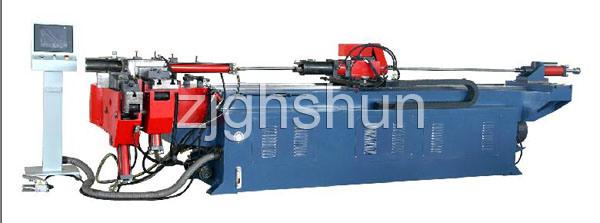Single-Head Hydraulic Tube Bender (SB-75NCMP)
