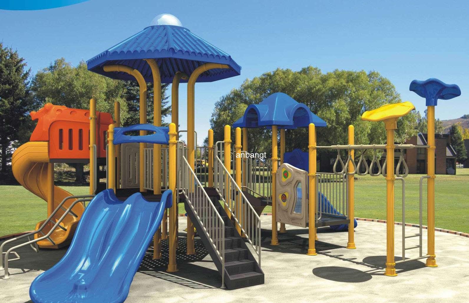 China Outdoor Playground Equipment Ab9145a China