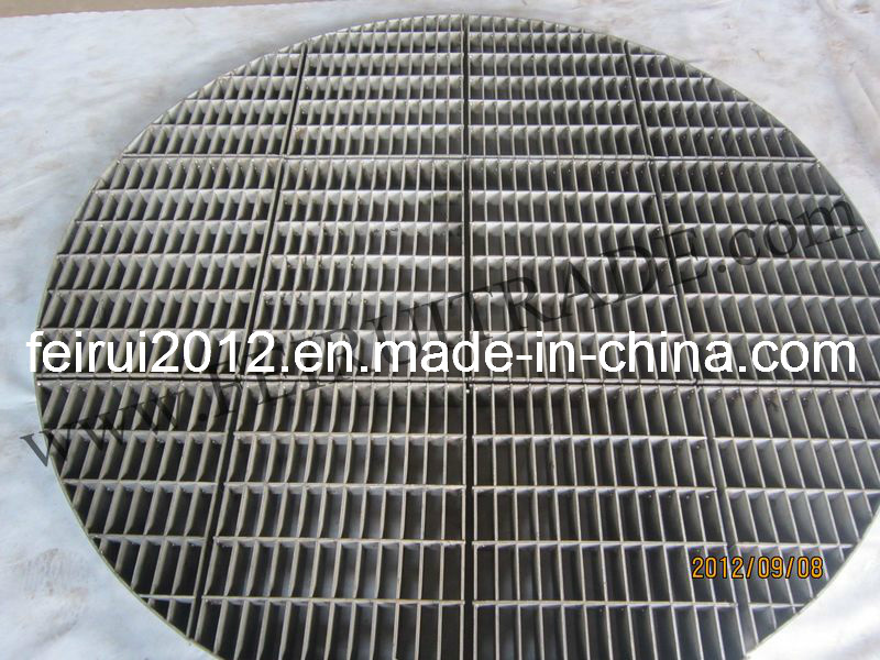 Stainless Steel Grating for Industry