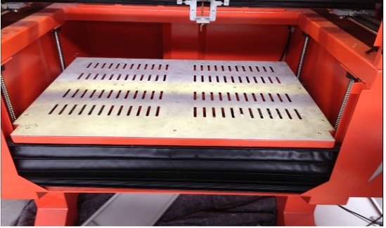Laser Engraving Machine (XZ6040)