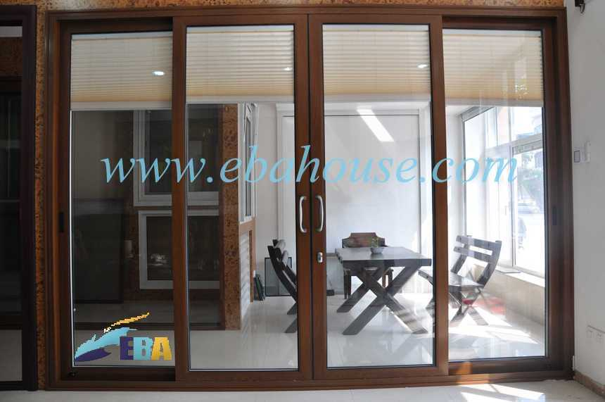 Sliding Door Blinds Doors China Aluminum Door Sliding Door