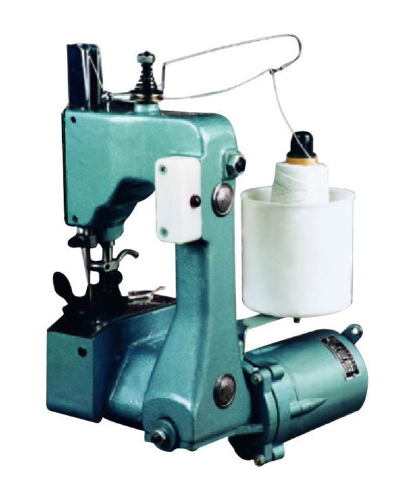 bags sewing machine