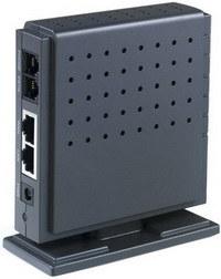 VoIP Gateway Iax2 ATA Adapter ATA Box