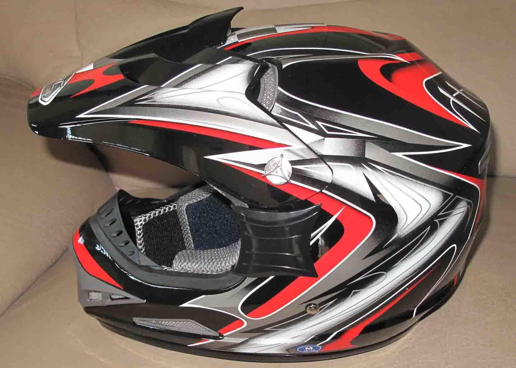 Как выбрать мотоциклетный шлем - мотоциклы и скутеры