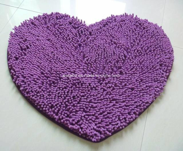 Modern Style Attractive Style Multifunction Chenille Carpet Bath Mats