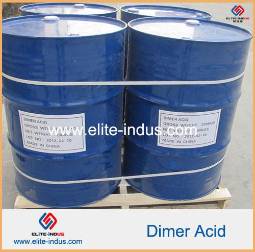 CAS No 61788-89-4 Dimer Acid (conventional grade)