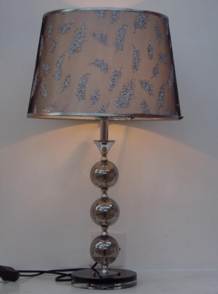 Crystal living room table lamp ks k112 china crystal for K living table lamp