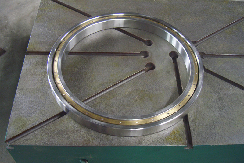 Deep Groove Ball Bearing, Thin-Wall Large Bearing