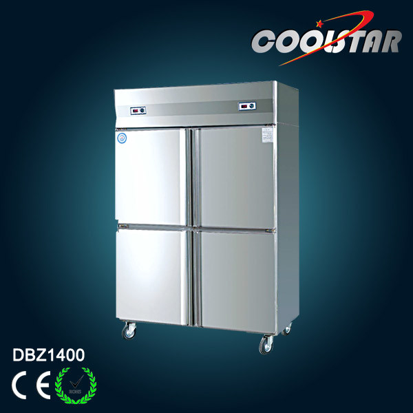 1000L Kitchen Upright Refrigerator (DBZ1000)