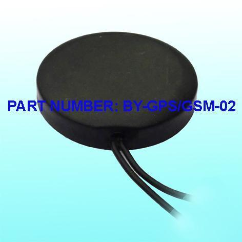 5-in-1 Multi-Band Antenna, GPS/GSM Antenna