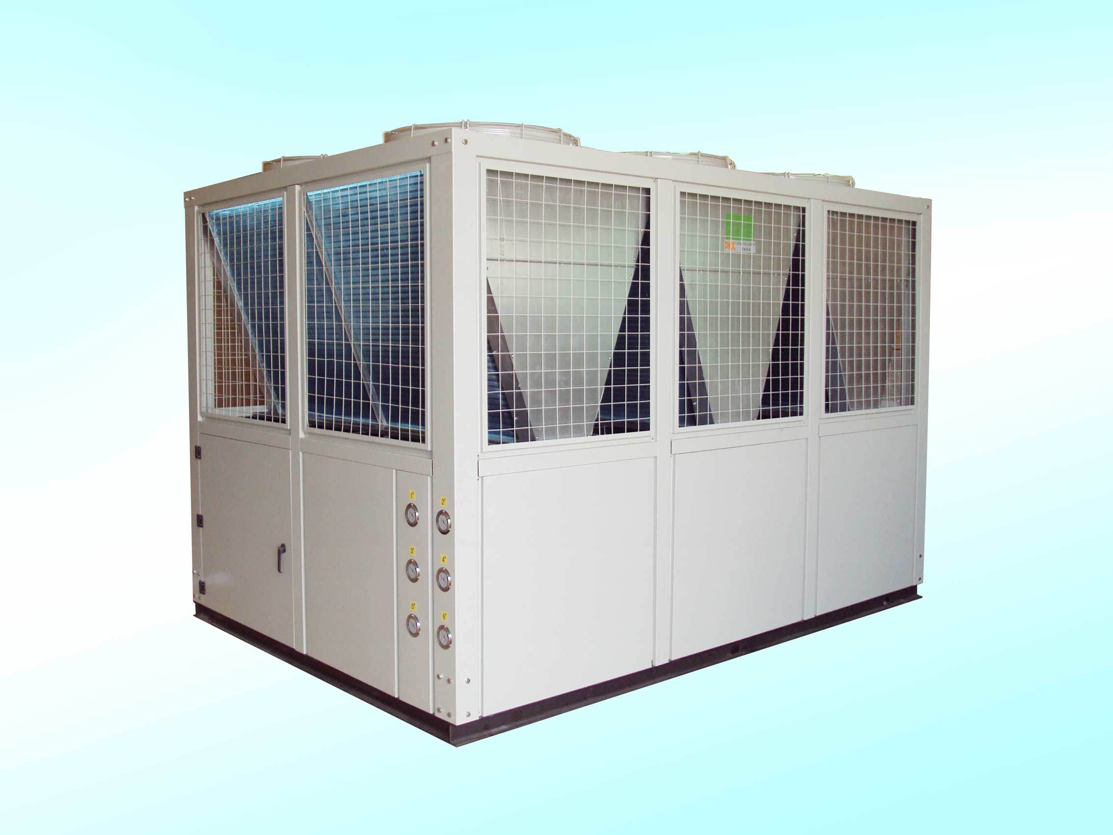 Water chiller - All industrial manufacturers