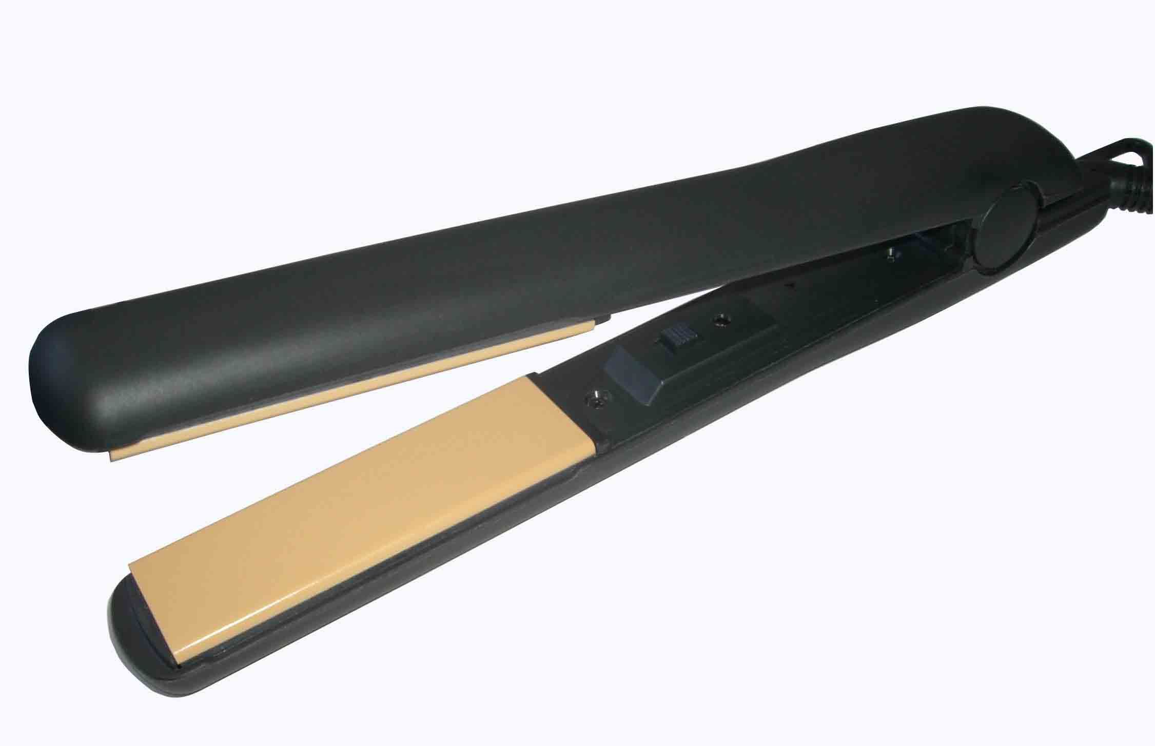 Hair Iron : ... Tourmaline Hair Iron (F358) - China Hair Straighteners, Hair Iron