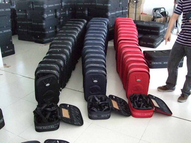 Skd Luggage