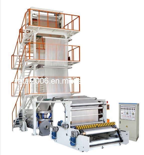 PE Film Blowing Machine (YT/L-120/150B)