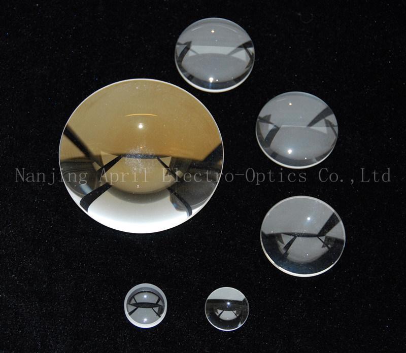 Sapphire Optical Lens
