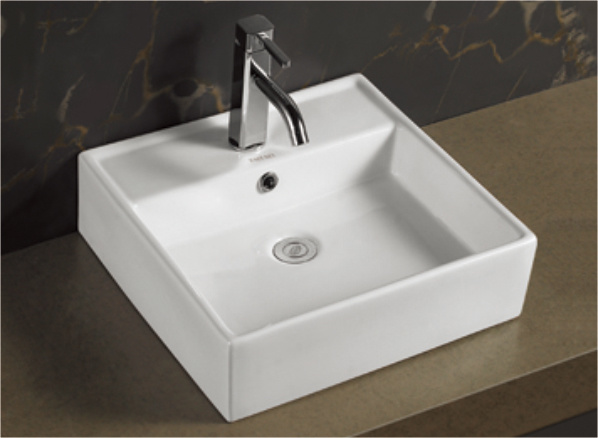 China Cupc Art Sink / Wash Basin (AD-9806) - China Sinks, Wash Basin