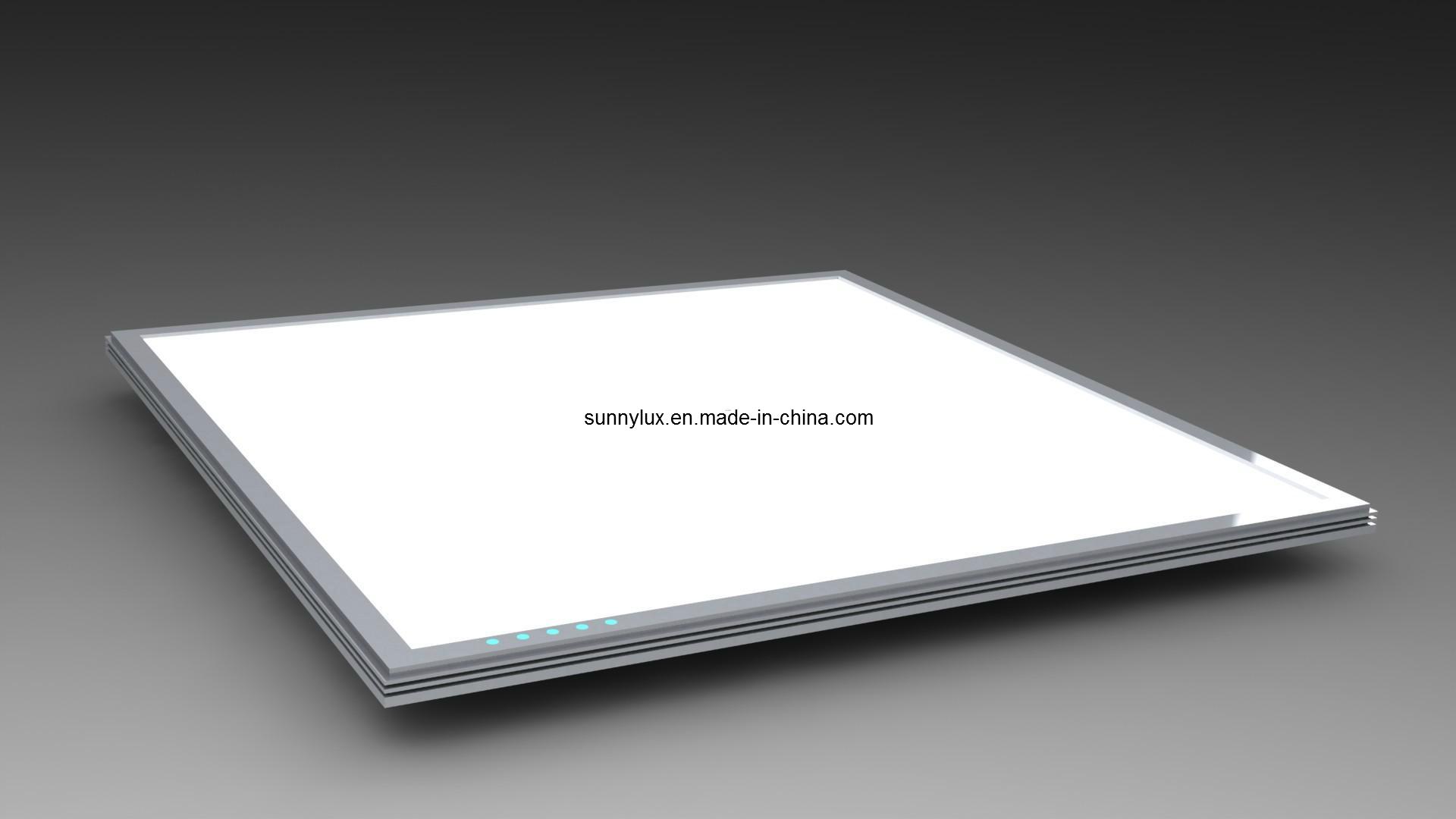 600*600*12mm, 54W LED Square Panel Lights, SMD5630