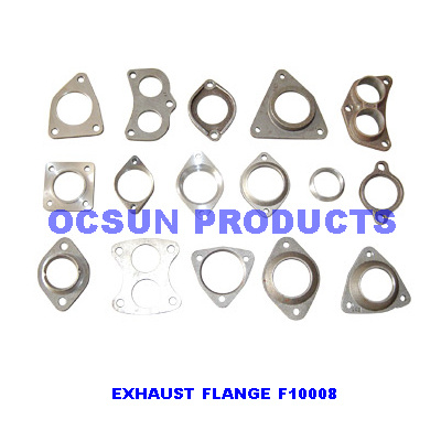 Exhaust Flange (F10008)