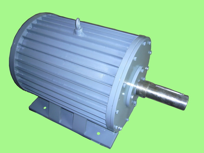 20kw Horizontal Wind Permanent Magnet Generator/ Alternator