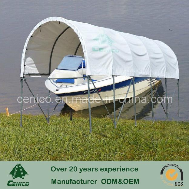 Dock Boat Shelter (SH-DS938)