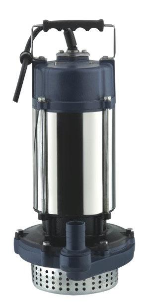 Submerisble Pump