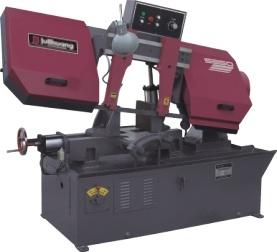 Band Sawing Machine (S-380)