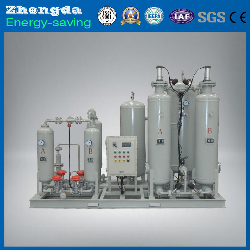 Small Portable Nitrogen Generator Machine for Sale