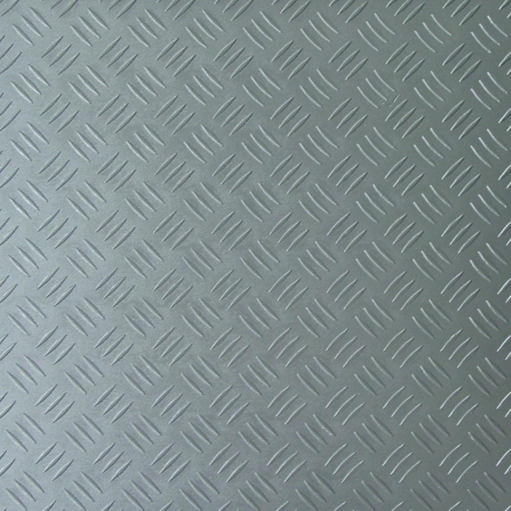 Metallic Series PVC Floor Tiles (HX B1808)