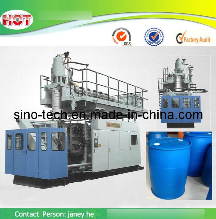 220L/55gallon HDPE Plastic Blowing Machine