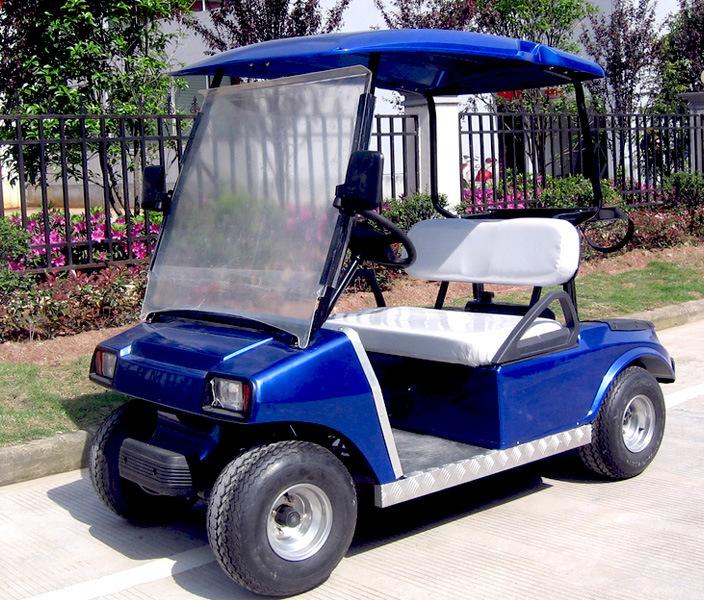 2200 W Electric Power Low Speed Club Car