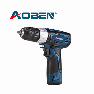 10mm 10.8V Professional Quality Cordless Drill Power Tool (AT3287)