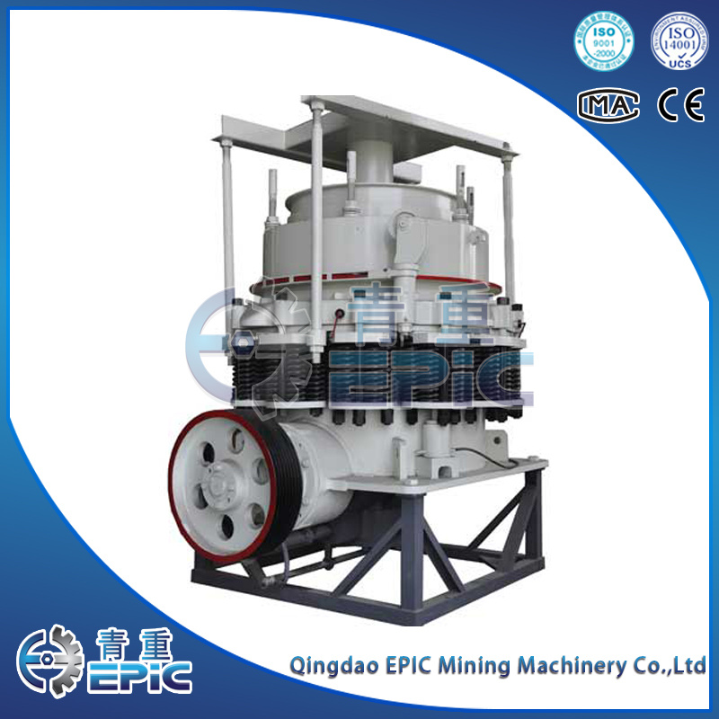 3′ FT High Performance and Low Price Symons Cone Crusher
