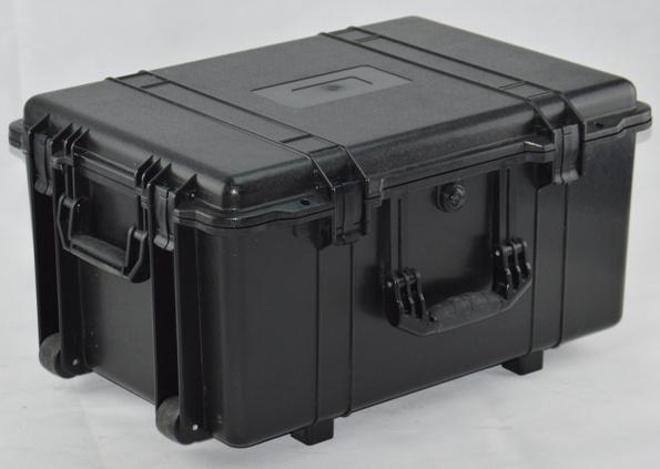 2016 OEM Hard Plastic Tool Box Trolley Case