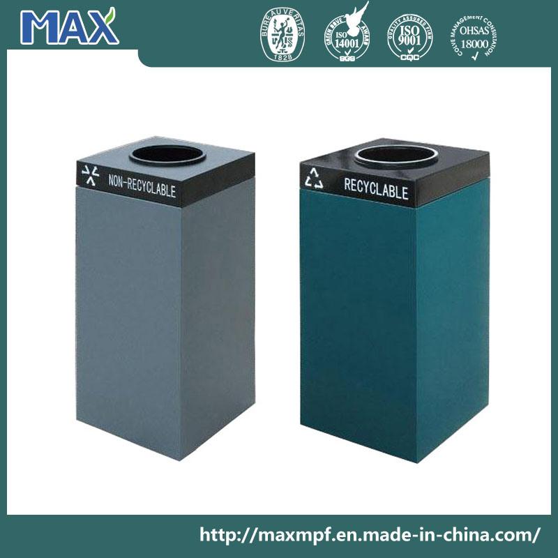 Office Indoor Recycling Bin with Inner Bin