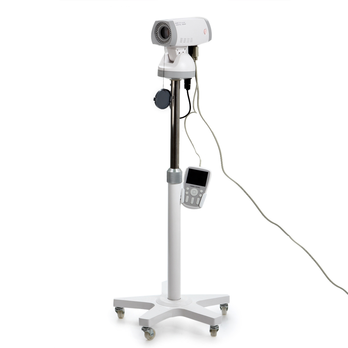 High-End Electronic Colposcope for Gynecology Rcs-500 Sony Camera CCD 800, 000 Pixels Optional 1, 000, 000 Pixels -Candice