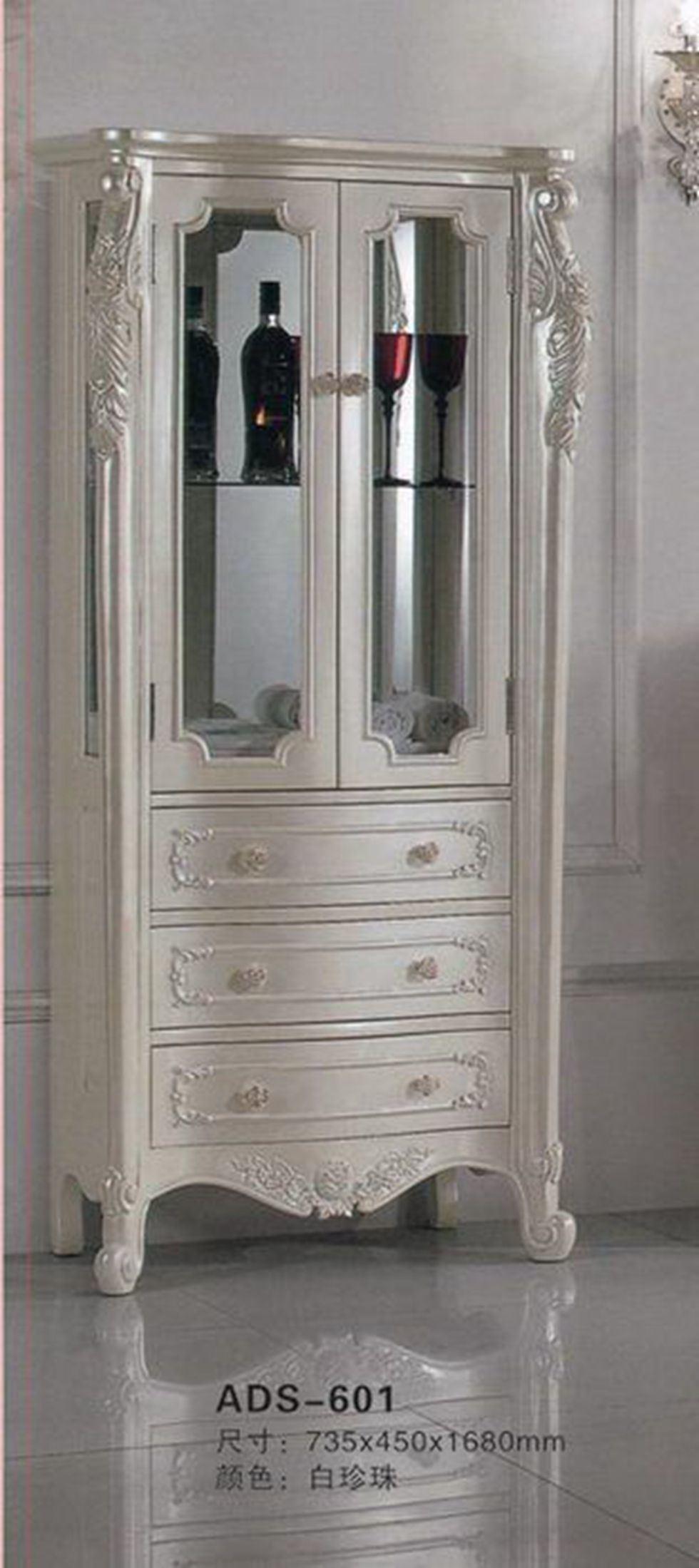 European Style Bathroom Sanitary Ware Bathroom Caient (601)