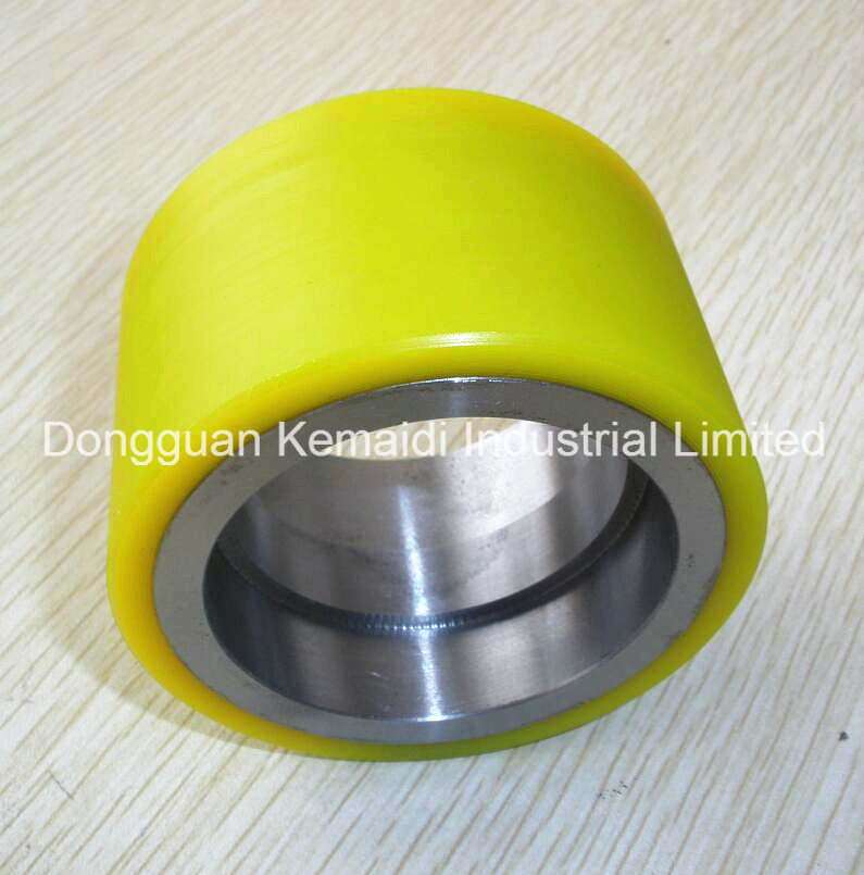 PU Roller with Good Wear Resistance