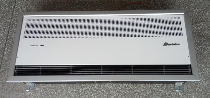 Ceiling Heating Air Door/Air Curtain (Cross Flow)