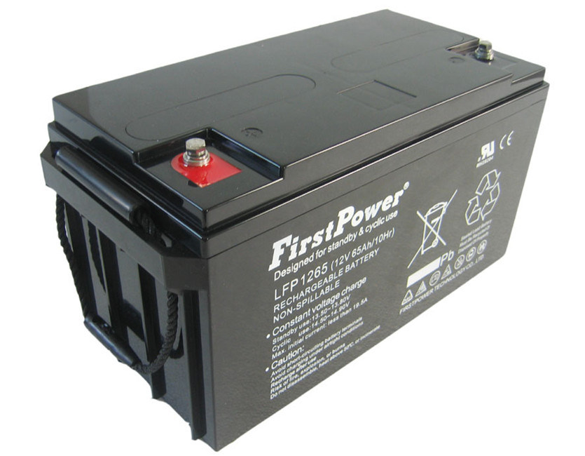 Sealed Lead Acid UPS Battery (LFP1265)